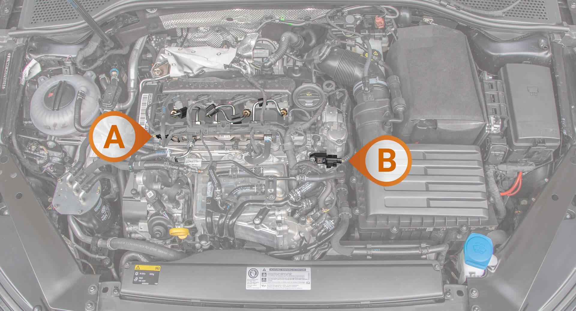 Chiptuning ChipPower OBD2 v3 f/ür SLC 250 D R172 204 PS 2016 Chip Tuning Diesel